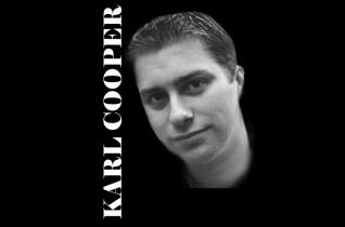 Karl Cooper