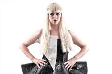 Tribute to Lady GaGa
