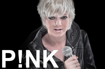 Tribute to Pink