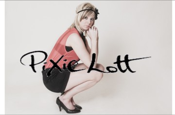 Tribute to Pixie Lott