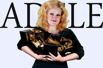 Tribute to Adele