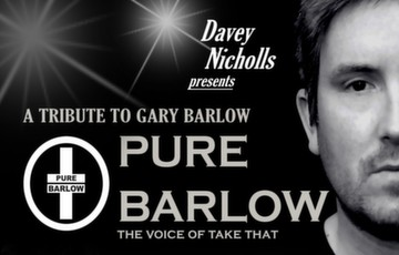 Tribute to Gary Barlow