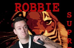 Tribute to Robbie Williams