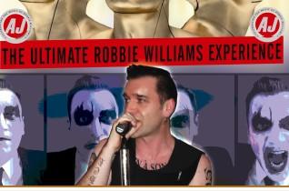Aj as Robbie